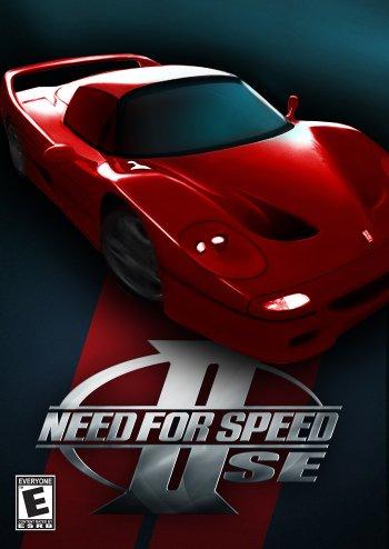 Need for Speed II