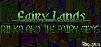 Fairy Lands: Rinka and the Fairy Gems