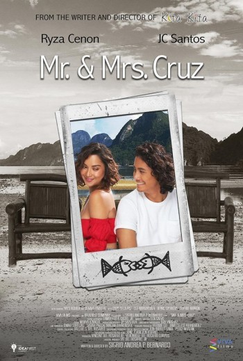Mr. and Mrs. Cruz