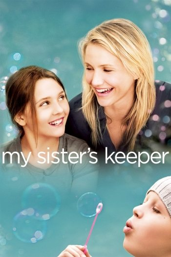my sisters keeper analysis My sister's keeper is a 2004 novel written by jodi picoult it tells the story of thirteen-year-old anna fitzgerald, who sues her parents for medical emancipation.