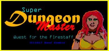 Super Dungeon Master