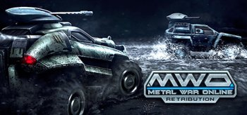 Metal War Online: Retribution