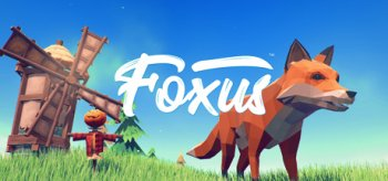 Foxus - The Action-Adventure Game
