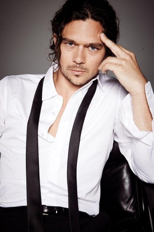 Luke Arnold born 31 May 1984 is an Australian actor