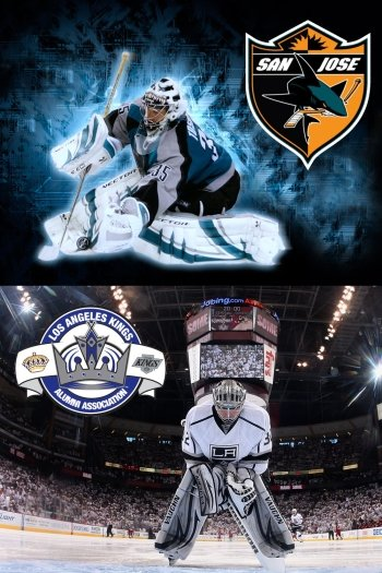 San Jose Sharks vs Los Angeles Kings 26.05.13