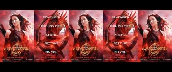 Preview The Hunger Games: Catching Fire