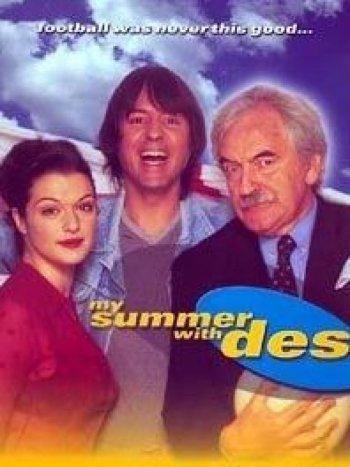 My Summer With Des