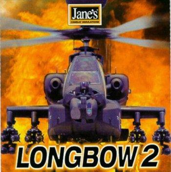 Jane's Combat Simulations: Longbow 2