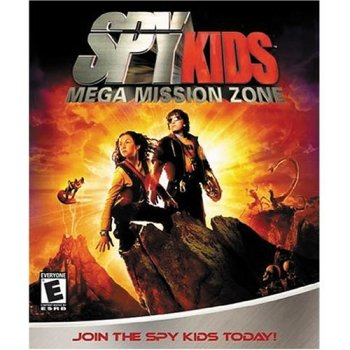 Spy Kids 2: mega mission zone