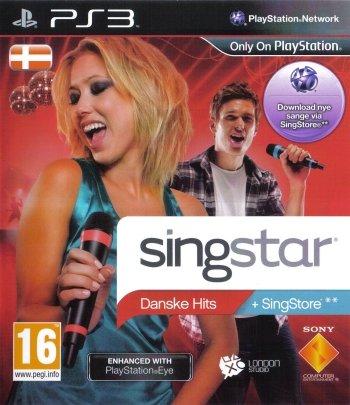 SingStar Danske Hits