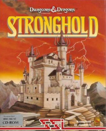 Stronghold