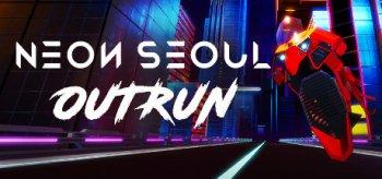 Neon Seoul: Outrun
