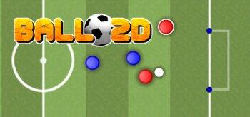 Ball 2D: Soccer Online