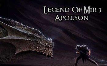 Legend of Mir 3