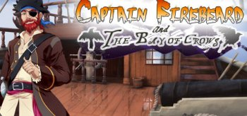 Captain Firebeard and the Bay of Crows