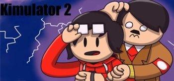 Kimulator 2: The Bottle Flip Master