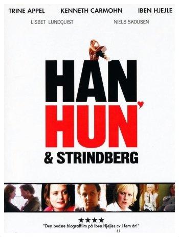 Him, Her and Strindberg