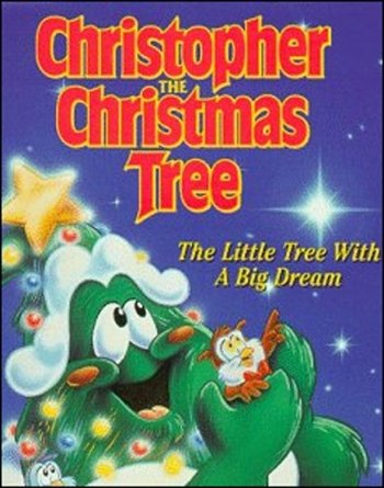 Christopher the Christmas Tree
