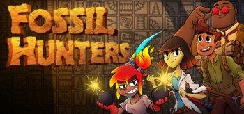 Fossil Hunters