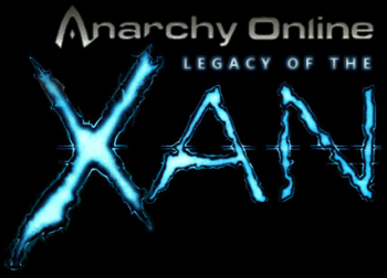 Anarchy Online: Legacy of the Xan