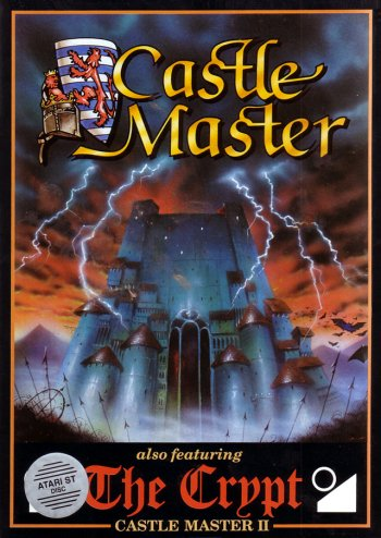 Castle Master + Castle Master 2: The Crypt