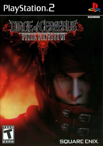 Dirge of Cerberus: Final Fantasy VII