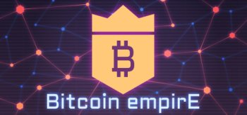 Bitcoin Mining Empire