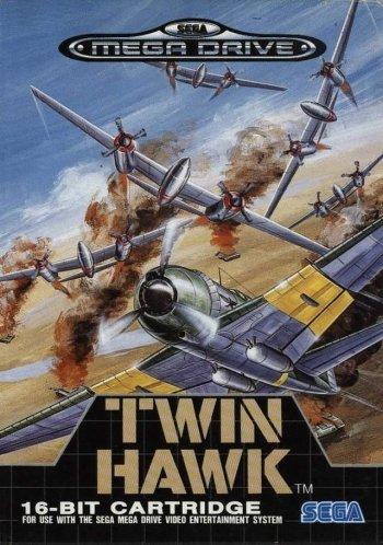 Twin Hawk