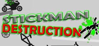 Stickman Destruction