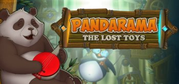 Pandarama: The Lost Toys