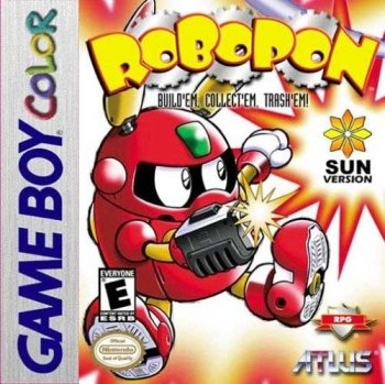 Robopon: Sun Version