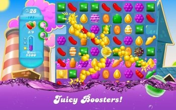 Preview Candy Crush Soda Saga