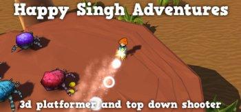 Happy Singh Adventures