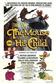The Mouse and His Child