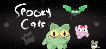 Spooky Cats