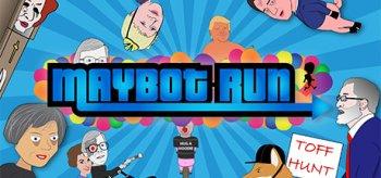 Maybot Run
