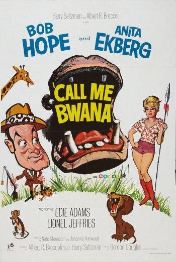 Call Me Bwana