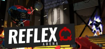 Reflex Arena