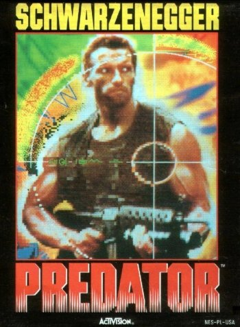 Predator: Soon the Hunt Will Begin