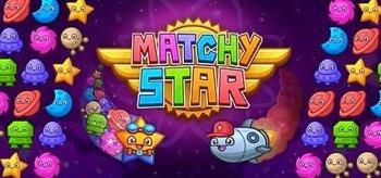 Matchy Star