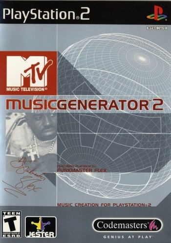 MTV: Music Generator 2