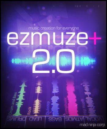 ezmuze+ 2.0