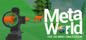 MetaWorld - The VR MMO Simulation
