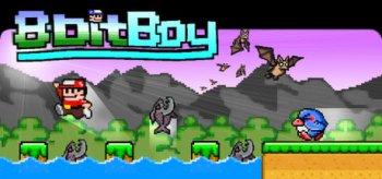 8BitBoy™