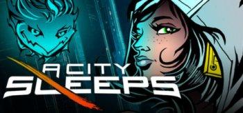 A City Sleeps™