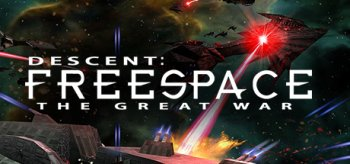 Descent: FreeSpace – The Great War