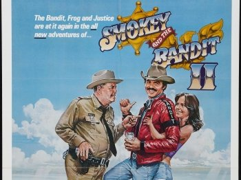 Preview Smokey and the Bandit II
