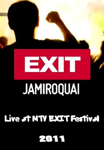 Jamiroquai: Live at MTV EXIT Festival