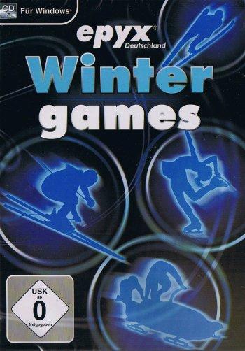 Epyx Winter Games
