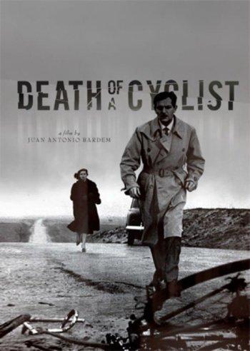 Death of a Cyclist